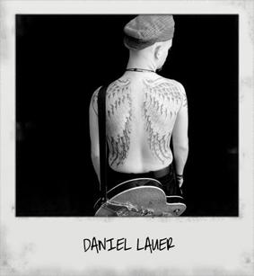 Daniel Lauer